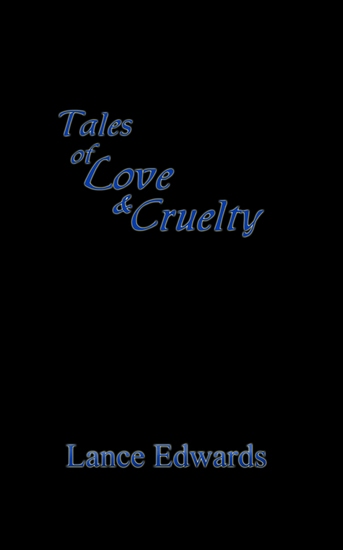 Tales Of Love & Cruelty - cover