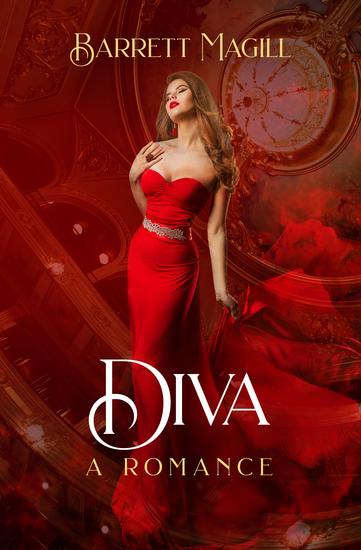 Diva - A Romance - cover