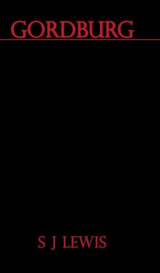 Gordburg - cover