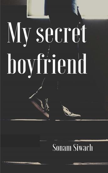 My Secret Boyfriend - cover