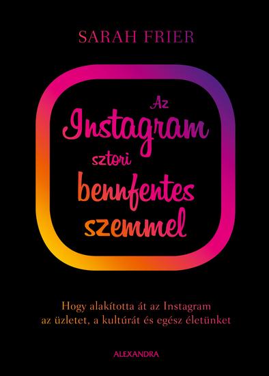 Az Instagram sztori bennfentes szemmel - cover