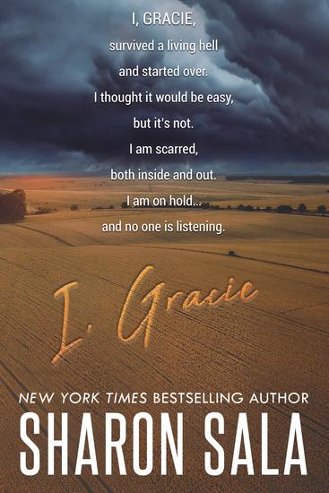 I Gracie - cover