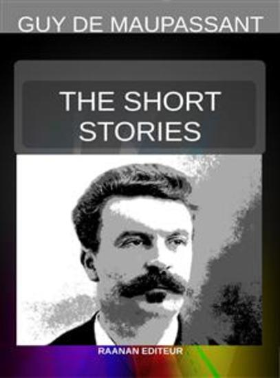 The Short Stories - cover