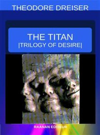 The Titan - cover