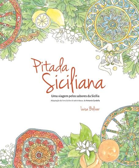 Pitada Siciliana - cover