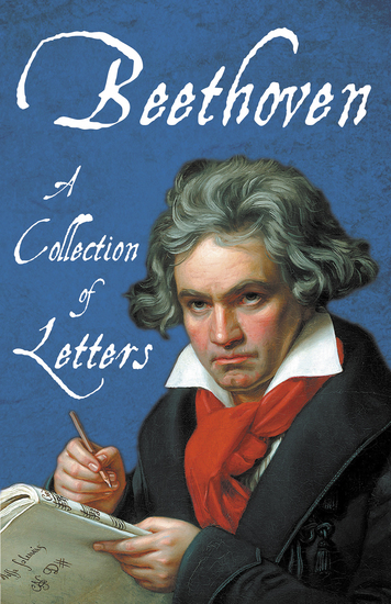 Beethoven - A Collection of Letters - cover