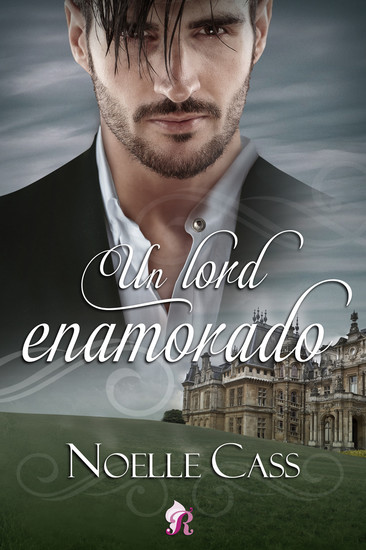 Un lord enamorado - cover