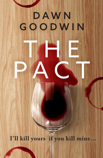 The Pact - An addictive page-turning thriller - cover
