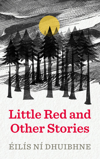 Little Red and Other Stories - cover