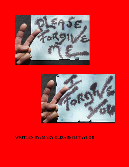 Please Forgive Me I Forgive You - cover