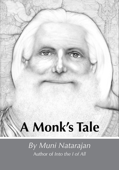 A Monk's Tale - cover