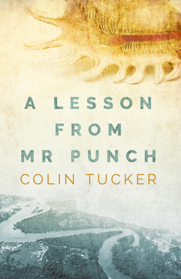 A Lesson from Mr Punch - cover