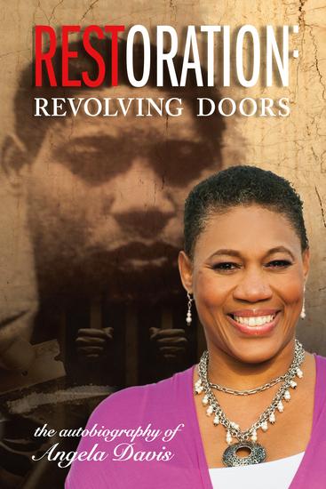 Restoration: Revolving Doors - cover