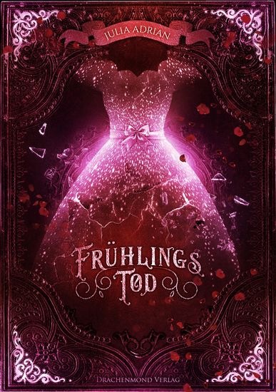 Frühlings Tod - cover