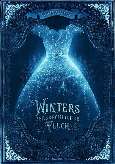 Winters zerbrechlicher Fluch - cover