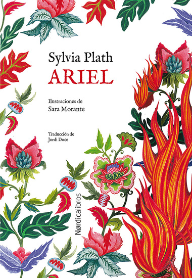 Ariel - cover