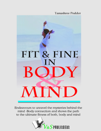 Fit & Fine in Body & Mind - cover