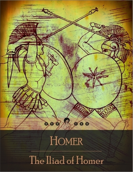 troy and the book the iliad essay Between the novel the iliad by homer and the movie troy directed by wolfgang peterson, there were mostly great similarities, yet there were also some.
