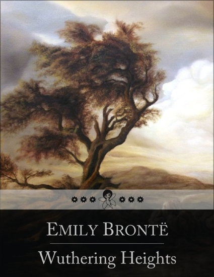 an analysis of the relation between heathcliff and catherine in wuthering heights by emily bronte This article explores george bataille's notions on eroticism in relation to emily brontë's wuthering heights the main focus of this analysis are the scenes illustrating heathcliff's involvement in acts of necrophilia and gradual starvation, as they.