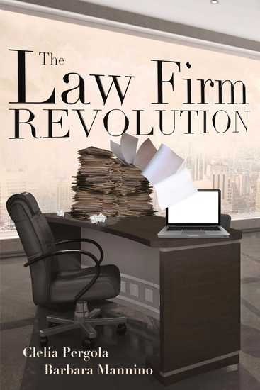 The Law Firm Revolution - cover