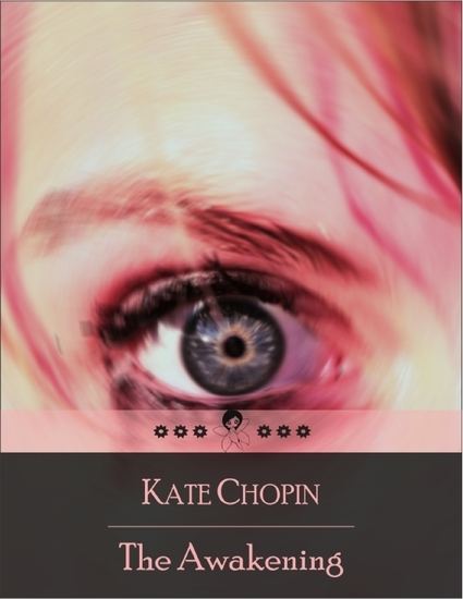 """an analysis of avian symbolism in kate chopins the awakening Analysis """"the storm"""" (1898) kate chopin but the story's all-pervasive use of primordial symbolism on the one hand, the protest of the awakening."""