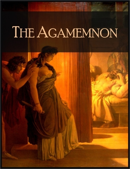 an analysis of agamemnons clytemnestra character a play by aeschylus