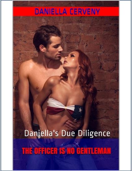 Daniella's Due Diligence - cover