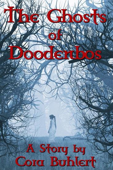 The Ghosts of Doodenbos - cover