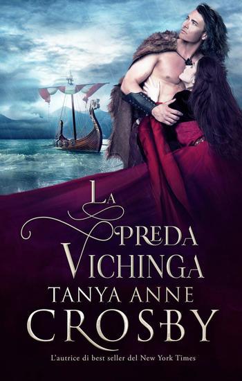 La Preda Vichinga - cover