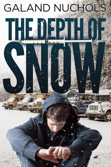 The Depth Of Snow - cover
