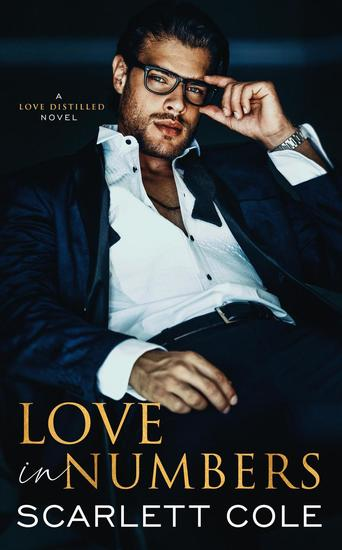 Love In Numbers - Love Distilled #1 - cover