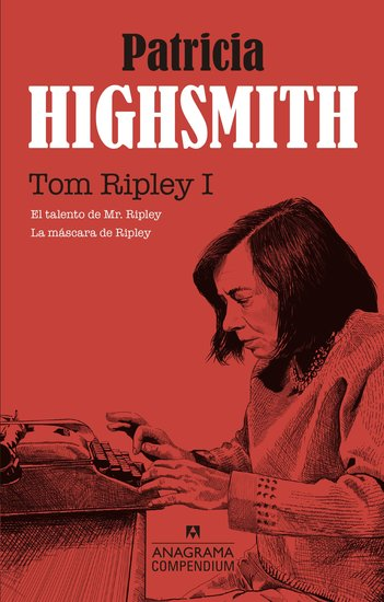 Tom Ripley - Volumen I - cover
