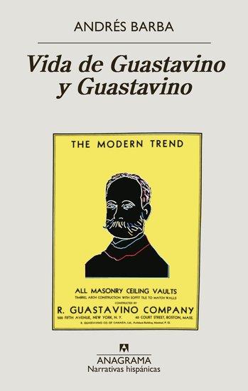 Vida de Guastavino y Guastavino - cover