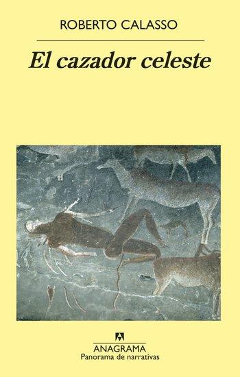 El Cazador Celeste - cover