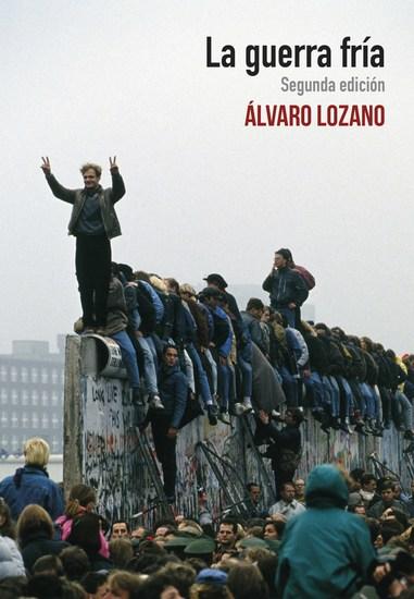 La guerra fría - Segunda edición - cover