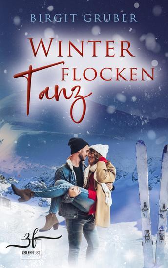 Winterflockentanz - Liebesroman - cover