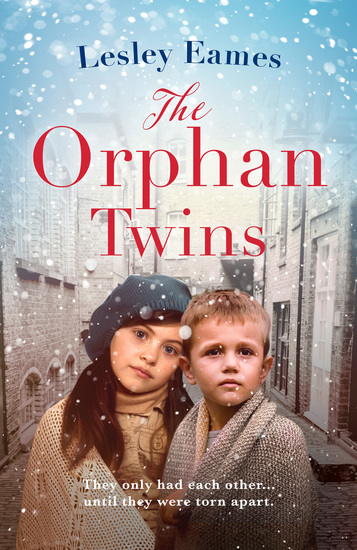The Orphan Twins - cover