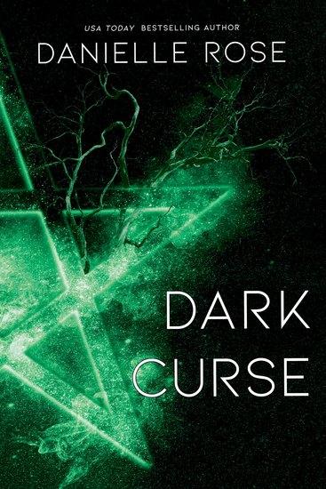 Dark Curse - cover