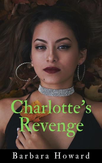 Charlotte's Revenge - Finding Home #2 - cover