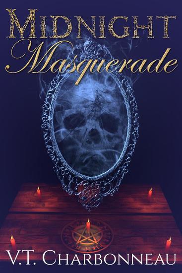 Midnight Masquerade - cover