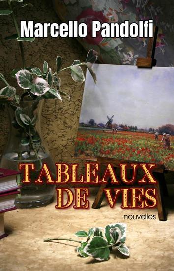 Tableaux de vies - cover