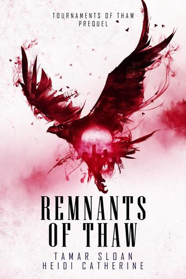 Remnants of Thaw - cover