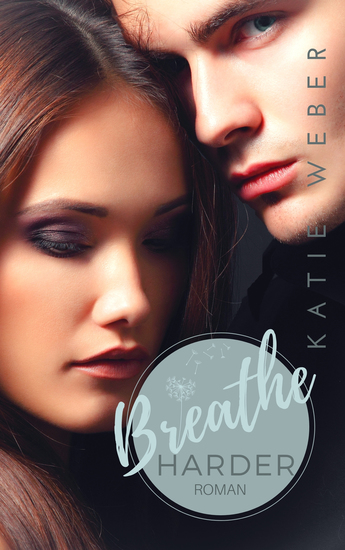 Breathe Harder - cover