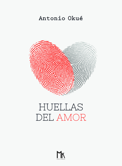 Huellas del Amor - cover