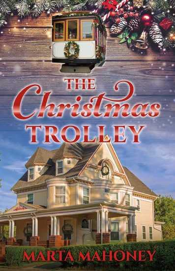 The Christmas Trolley - cover