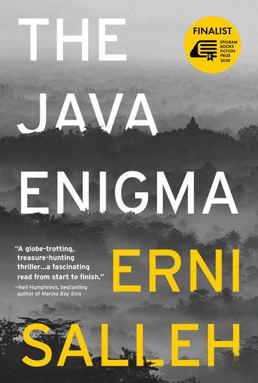 The Java Enigma - cover