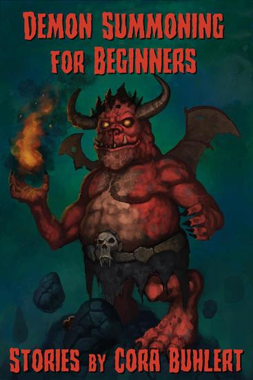 Demon Summoning for Beginners - cover