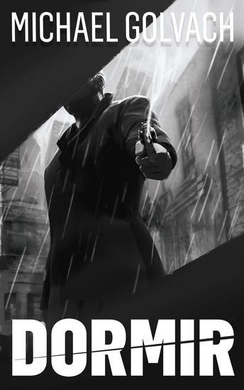 Dormir - Payden Beck Crime Thriller #2 - cover