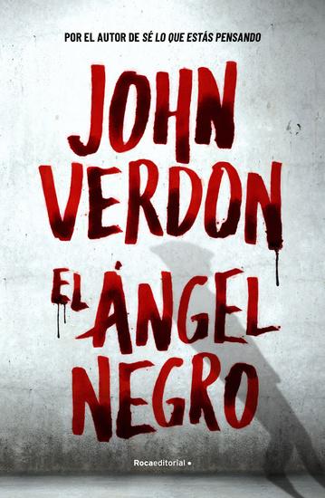 El ángel negro - cover