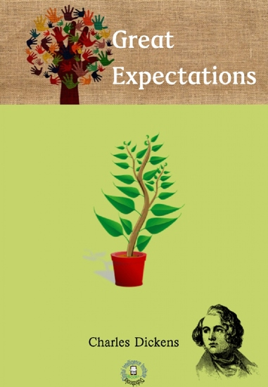 Great Expectations - cover
